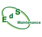 Logo eds maintenance