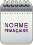 Norme francaise
